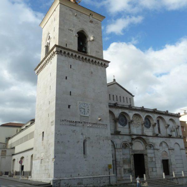 Foto Duomo_di_Benevento